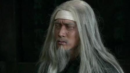 《三国》诸葛亮临死时跟魏延的谈话,这才是铁证,魏延根本没有谋反之心