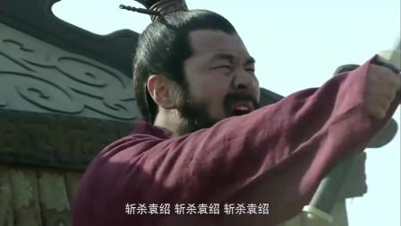 《三国》著名的官渡之战,曹操以七万之众打败袁绍七十万大军