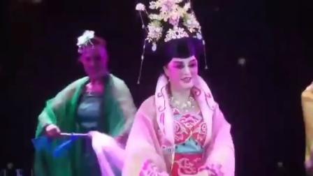 2020年蚌埠市中老年春晚 《麻姑献寿》