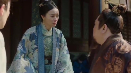 皇上派兵抓人,太子妃:虎毒还不食子呢!太子:我爹比老虎还毒!