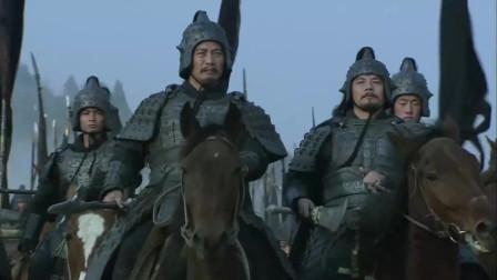 《三国》曹操百般叮嘱曹仁不要轻敌,结果被赵云杀的丢盔弃甲而逃