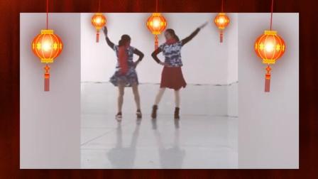 双人舞《最美的相遇》