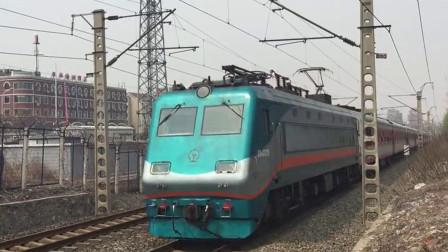 中国最绕的铁路,直线距离不过100公里,绕了1000公里的远路