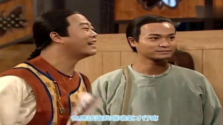 金玉满堂:戴东官不愧是皇帝舌,弟弟以次充好做生意,他一口就吃出肉不新鲜