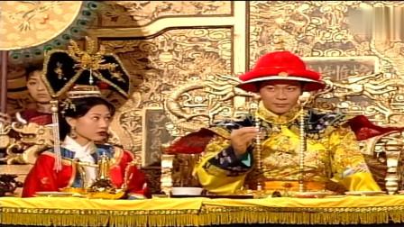 金玉满堂大结局:戴东官冒死做锅巴为皇上解毒,恢复神智诛杀奸臣