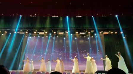 郴州市一中舞蹈队Dp