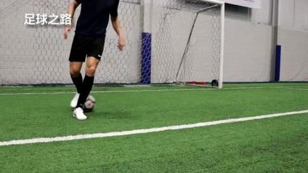 足球训练丨10个简单的控球技巧帮助你提高脚下功夫