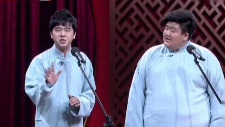 孔陆洋、何晓峰《卖估衣》北京文艺第九届喜剧幽默大赛