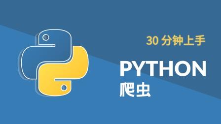 30 分钟上手 Python 爬虫 #03 - 爬虫原理介绍(一)