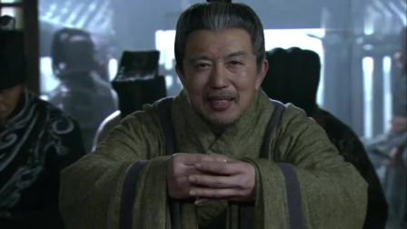 《三国》曹操大胜后想耍无赖杀刘备,鬼才质问曹操,结果被他怼了回去