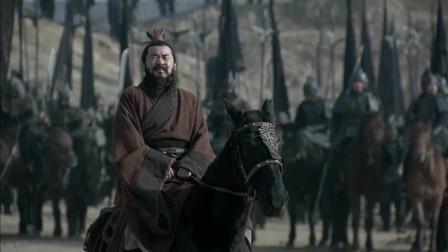 《三国》曹操得此人,胜过百万雄兵,计谋不必诸葛亮与司马懿差