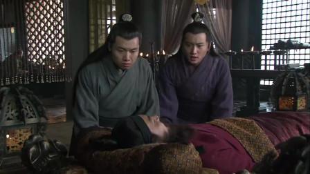 《三国》曹操丢了徐州还笑了起来,谋士荀彧分析后让曹操惊慌失措