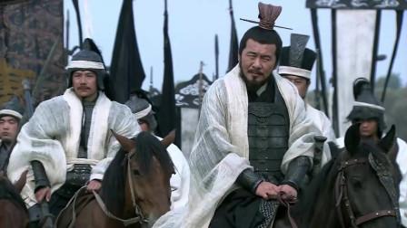 《三国》曹操率领五万精兵来到徐州城下,陶谦卑躬屈膝向曹操求饶