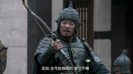《三国》曹操凭借许田打围这一个操作,就确定谁忠于他,谁忠于汉