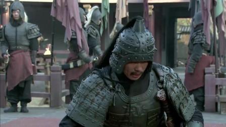 《三国》曹操与袁绍的一次精彩对话,足以看出二人的差距有多大
