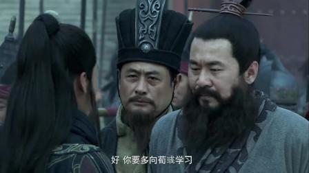 《三国》曹操早在八年之前,就为消灭袁绍准备了七万精兵
