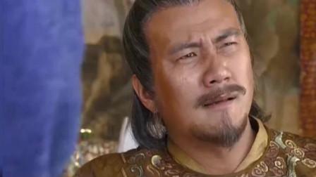 朱元璋含泪听完刘伯温死前之事,看向二虎,说该收网了