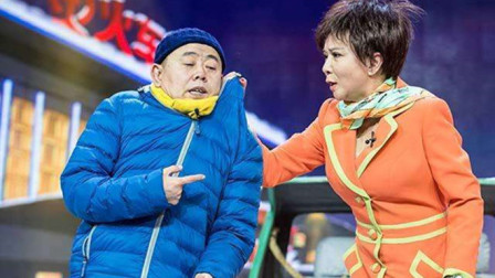 喜剧女王蔡明的家庭,丈夫对她一见钟情,儿子是知名编剧