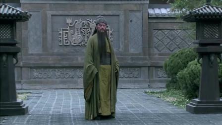 《三国》关羽弃曹操而去, 留下一封书信给曹操