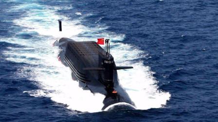 比电磁技术更先进,中方领跑世界,潜艇速度可达100节