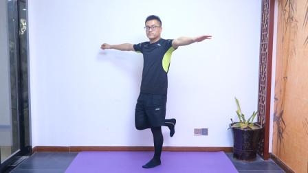 """膝盖不好别担心,小动作大能量,保护膝关节,让你""""健步如飞""""!"""