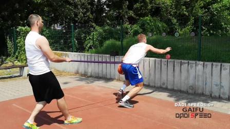 GAIFU DADI SPEED6.0+最新欧美篮球训练反应训练体能训练综合参考