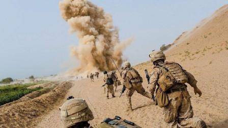 10年战争,10万人伤亡,10轮谈判,联合国:趁早收手