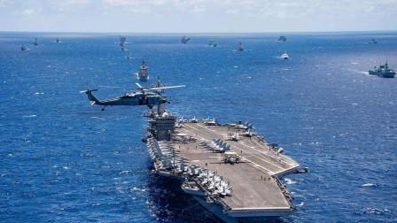如果对二三号强国开战,美国结局如何?美智库给出战争推演