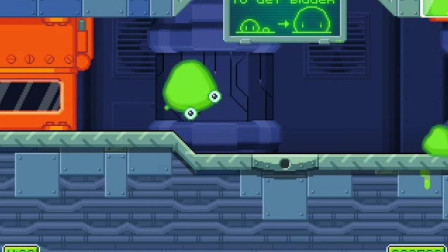 粘液实验室:粘液怪兽 不要玩了 快逃脱!爆笑阿布解说