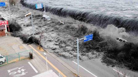 东南海域传来消息,日本教授预言成真,跌落海沟不可避免