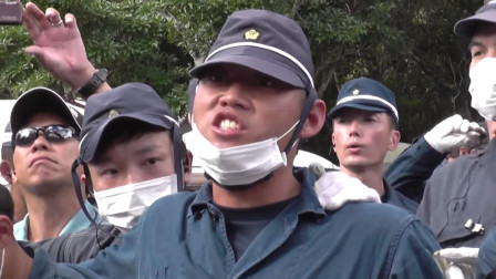 """民众支持开战?半数对华半数对韩,日本紧急""""公关"""""""