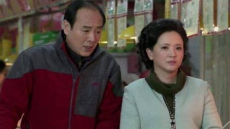 """她是""""妈妈专业户"""",为丈夫守寡13年,二婚丈夫是演员周迅的恩师"""