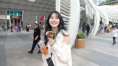 """深圳单身女白领,4分钟内12句话""""我不挑""""!春节前能如愿脱单吗?"""
