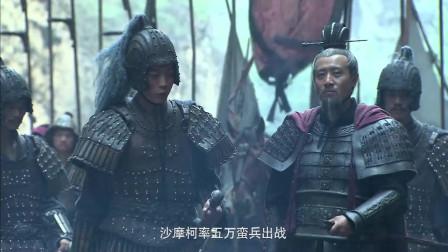 《三国》刘备为关羽与张飞报仇,一战就灭了东吴十万大军