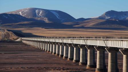 中国再建超级工程,规模超越港珠澳大桥,横跨大半个中国!