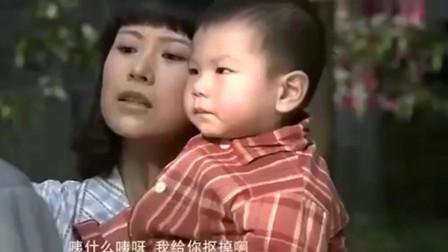 王贵与安娜:妻子回家过节,让农村丈夫说英文长脸,不料一开口就把妻子镇住了