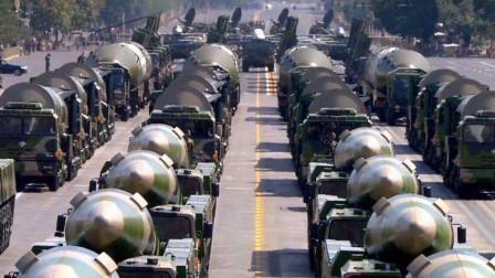 2020年核武数量发生变化,大国撩开面纱,果然和猜测的一样