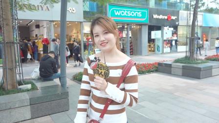 深圳单身护士小姐姐,微微一笑很心动!