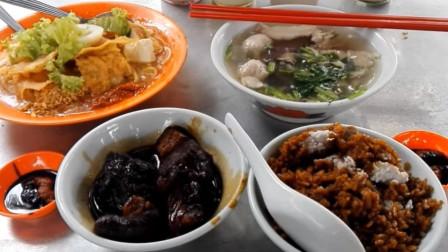 马来西亚必吃的美食集结,传统美食推荐,下次你也能吃到
