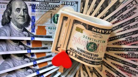 负债23万亿,美国计划再借7000亿,我方拒绝,一国欲接盘