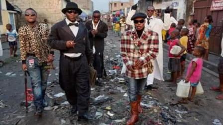"""中国淘汰的""""神器"""",在非洲却比电视抢手,大多数人靠它发家致富!"""