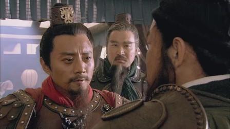 水浒传:关胜文韬武略,一把大刀走天下,怎料入伙梁山却愿为小卒!