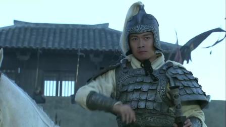 《三国》心细胆大的赵云攻打桂阳,说过最高调的一句话