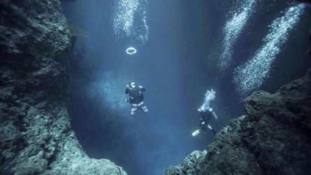 """地球上神秘的""""无底洞"""",每天吞噬3万吨水,却从未填满过!"""