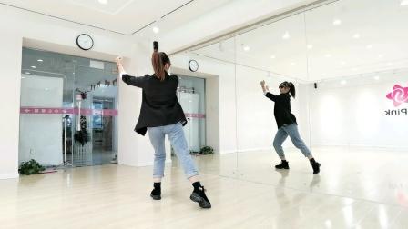 青岛舞蹈《一剪梅DJ》口令分解教学