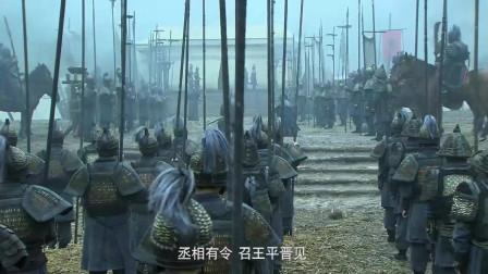 《三国》诸葛亮要赏赵云黄金百两,赵子龙却说丞相赏罚不明