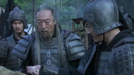 《三国》诸葛亮一生中最激动的一战,司马懿成功进入诸葛亮的圈套,被大火困住出不来