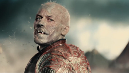 《吸血鬼德古拉》:中国的僵尸片和外国的吸血鬼,你喜欢哪一种?
