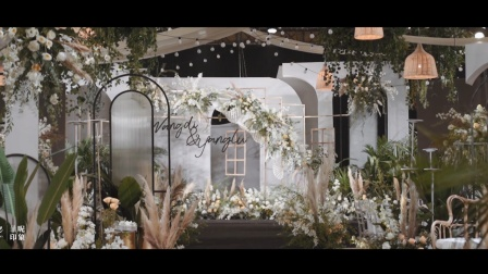 DI&LU|长葛澜溪园|婚礼视频|菲昵印象出品