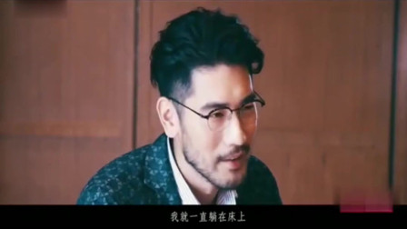高以翔:我私底下的生活是没有那么爱干净,没有你们想象那么好!